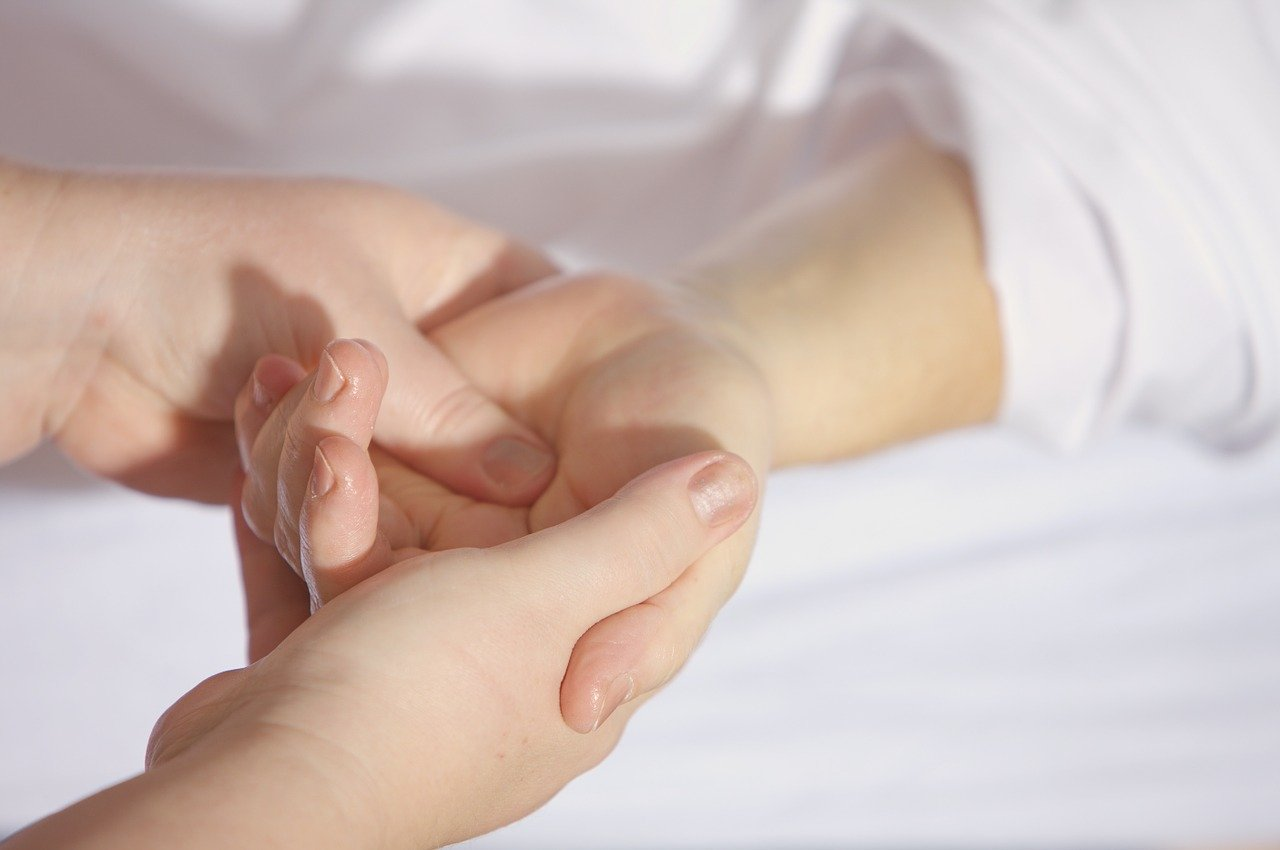 hand therapy nsw